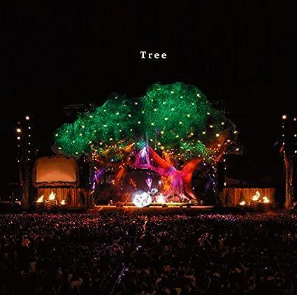 Tree(初回限定盤CD+DVD) CD+DVD, 限定版