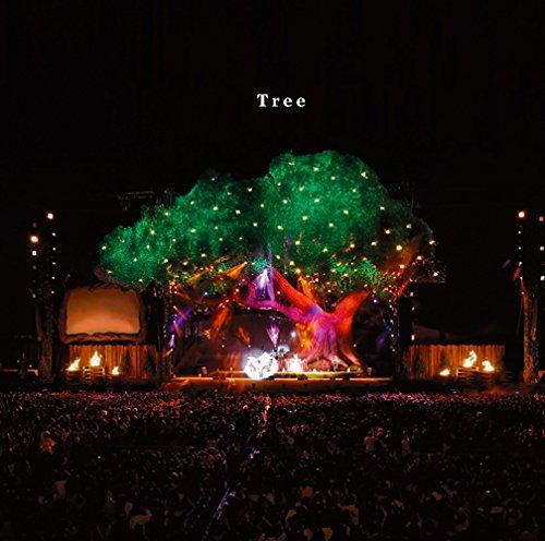 SEKAI NO OWARI / Tree[DVD付初回限定盤]