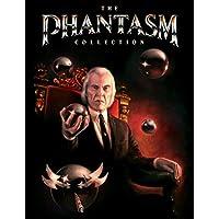 The Phantasm Collection on Blu-ray