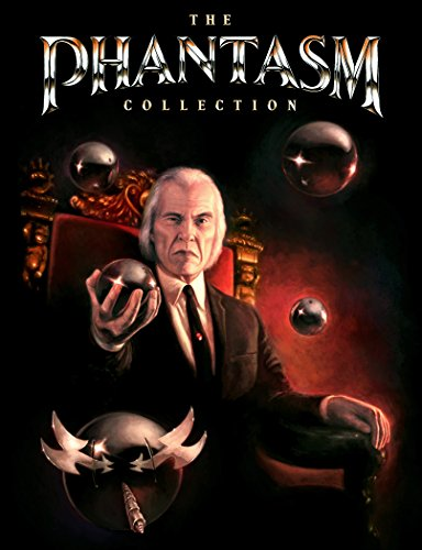 Phantasm Special Edition Boxset [Blu-ray] by Well Go USA
