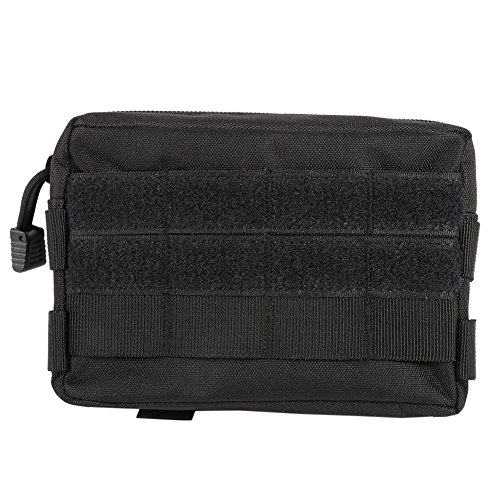 Balai Airsoft Tactical 601D Molle Utility EDC Drop Nylon Magazine Pouch For Mini Pouches Outdoor Gear Tools