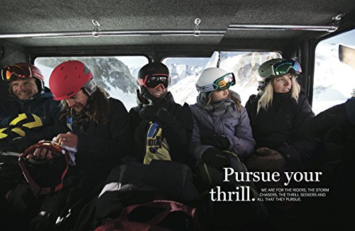 SMITH Vice Masque de Ski Homme Reactor Split