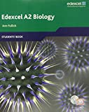 Edexcel A Level Science: A2 Biology Students' Book with ActiveBook CD (Edexcel GCE Biology)