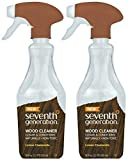 7th generation household cleaner - Seventh Generation Wood Cleaner, 18 Fluid Ounce (Pack of 2)…