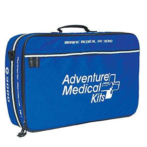 Adventure Medical Kits ADVENTURE MEDICAL MARINE 3000 by Adventure Medical Kits