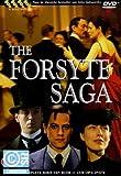 The Forsyte Saga [Region 2]