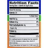 Relion Glucose Tablets - Orange Flavor - 50 counts