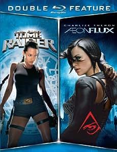 Tomb Raider & Aeon Flux [Blu-ray]