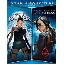Tomb Raider / Aeon Flux Two-Pack