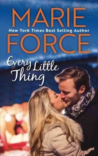 Every Little Thing (The Butler, Vermont Series) (Volume 1)