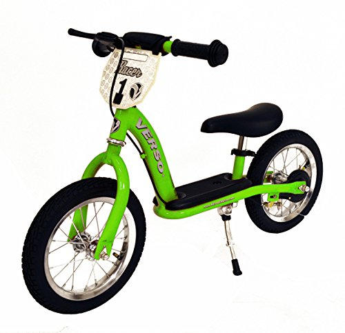 Kettler Verso Racer Balance Bike, 12