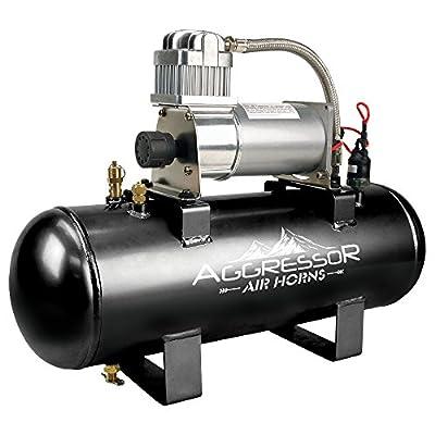 Omega AC-2.0 Compressor Kit