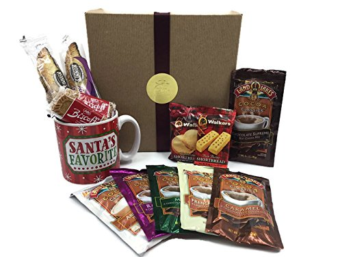 Price comparison product image Hot Chocolate Gift Set