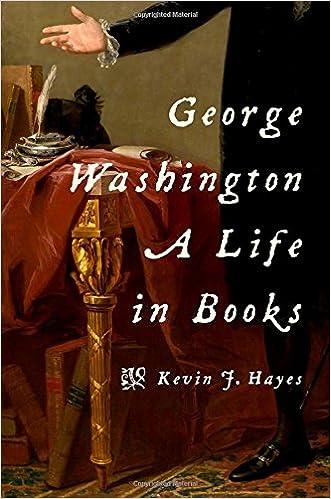 Amazoncom George Washington A Life In Books 9780190456672