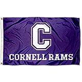 Cornell College Rams Flag