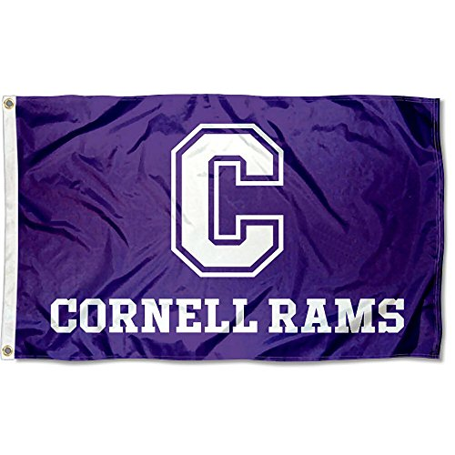 Cornell College Rams Flag by College Flags and Banners Co.