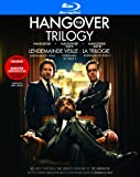 The Hangover Trilogy [Blu-ray] (Bilingual)