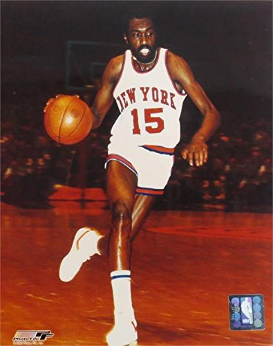 Earl Monroe Unsigned 8x10 photo (New York Knicks) Image for sale  Delivered anywhere in USA