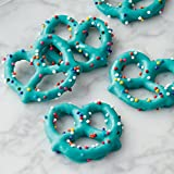 Wilton Turquoise Candy Melts Candy, 12