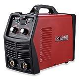 MMA-160, 160 Amp Stick Arc IGBT Digital Inverter DC Welder, 110V/230V Dual Voltage Input Welding.