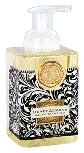 Honey Hand Soap - 6