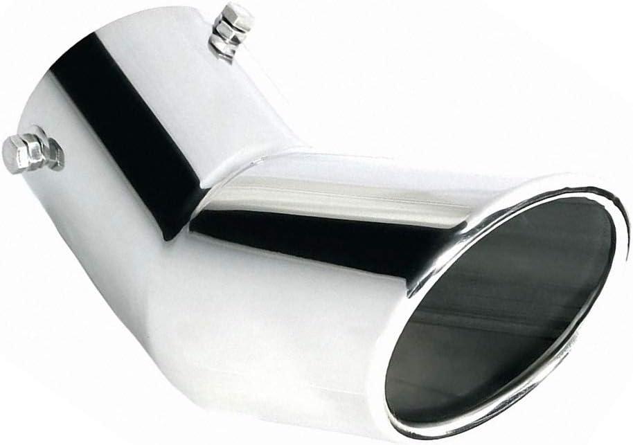 Tubo de Escape Φ25mm Para Air Diesel Coche Parkluft Zuheizer 1x 60cm Acero Inox