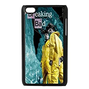 Ipod Touch 4 Phone Case Breaking Bad F5R8281