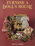 img - for Furnish a Doll's House book / textbook / text book
