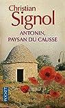 Antonin, paysan du Causse par Signol