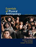 Cengage Advantage Book: Essentials of Physical Anthropology, Jurmain, Robert and Kilgore, Lynn, 0840033214