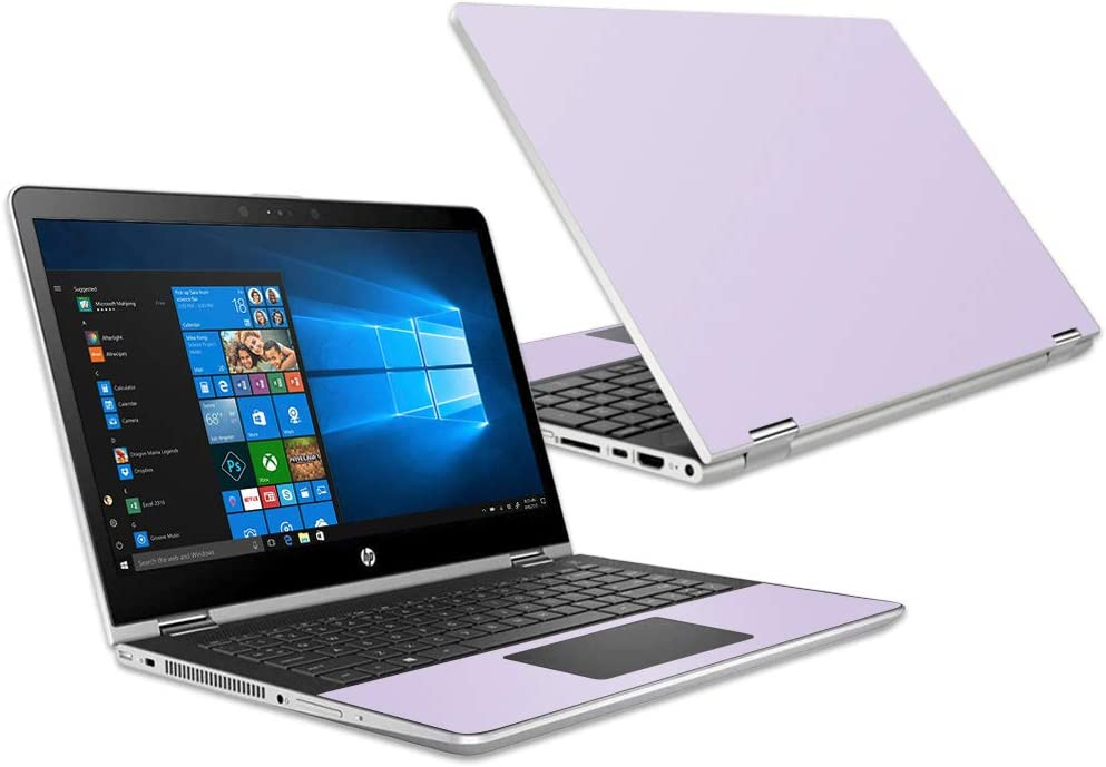 MightySkins Skin Compatible with HP Pavilion x360 15.6