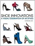 Shoe Innovations, Caroline Cox, 1770850341