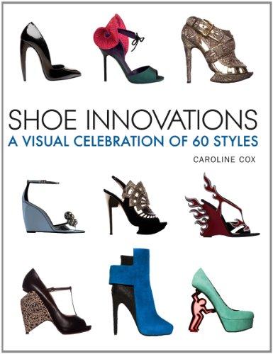 Shoe Innovations: A Visual Celebration of 60 ()