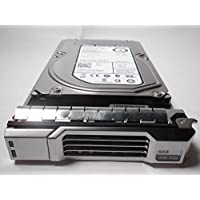 VMG79 DELL COMPELLENT 3TB 7.2K SAS 3.5 6Gb/s HDD W/TRAY 72CWN SC200 SCv2020