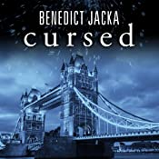 Cursed: Alex Verus, Book 2   Benedict Jacka
