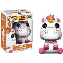 Funko POP Película Mi villano favorito 3 juguetes, figuras de acción