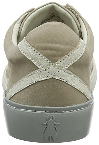 Sene314fly cloud Sneaker London Fly Uomo Grigio qX5xzE