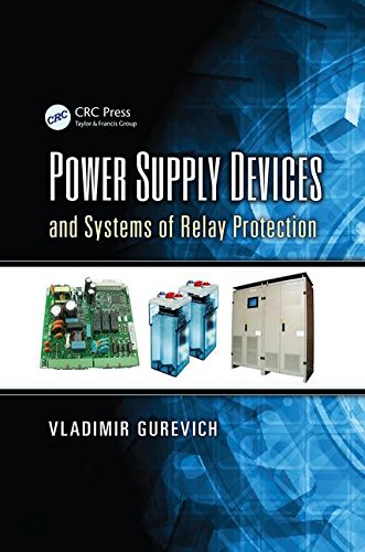 Protection Relay - Power Supply Devices and Systems of Relay Protection