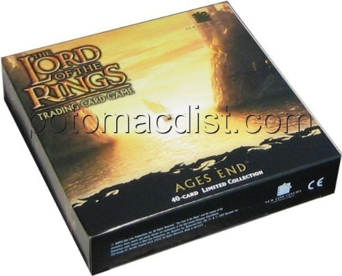 Lord of the Rings Ages End Limited Collection Set (LoTR)