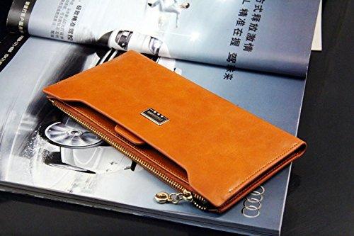Money coming shop 2016 Hot Sale High Quality Women Wallets Fashion Long Design Purses Bag Female Zipper Coin Purse Card Holders Carteira (How To Make Edible Fake Blood)