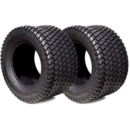 Replaces Kubota 2PK 23x9.5-12 23x9.5x12 23x9.50x12 23x9.50-12 Lawn & Garden Mower Golf Cart Turf Tires 4PLY 4PR P332