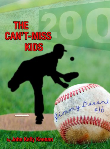 The Can't-Miss Kids (Volume I Book 1)