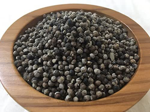 Organic Vitex Berries ~ 2 Ounce Bag ~ (Vitex Agnus-castus) Chaste Tree