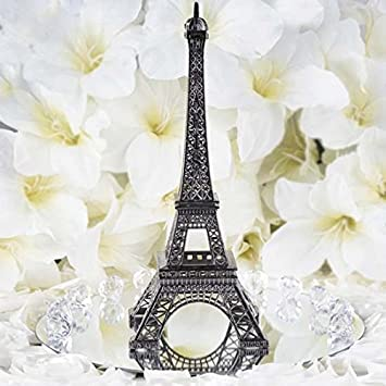 Amazon Tableclothsfactory 10 Eiffel Tower Wedding Party Event