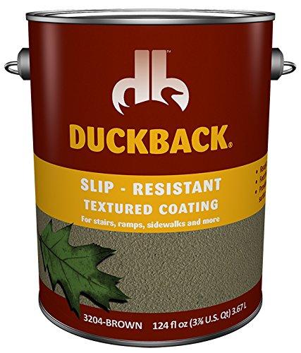 Duckback Products 3204 Slip-Resistant Textured Coating Ga...