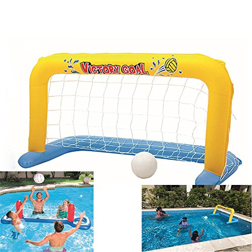 Expansive Watery Miniature - Outdoor Sport Inflatable Beach Toy Swimming Pool Basketball Football Volleyball Game - Liquid Plaything Horizontal Diddle Dog Tearful Fiddle Naiant - 1PCs