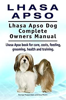 Which on should I get? A pure breed, 'Lhasa Apso' or a ...
