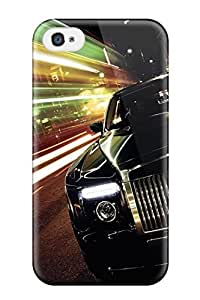 New Rolls Royce Vehicles Cars Other Tpu Skin Case Compatible With Iphone 4/4s