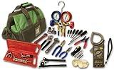 Elenco HVAC Technician Master Tool Kit # TK-8500