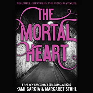 The Mortal Heart Audiobook